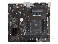 微星B350M PRO-VD PLUS甘肃399元