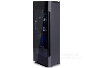 Phanteks追风者217XE新概念ITX电竞水冷VR全铝机箱