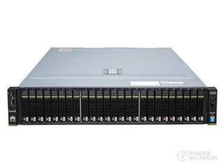 华为FusionServer RH2288 V3(E5-2640 V3*2/单电源/1*16G/4*300G/SR130)