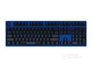 魔力鸭3108S Newbee限定版机械键盘