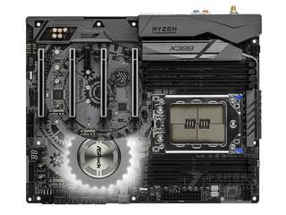 华擎X399 太极