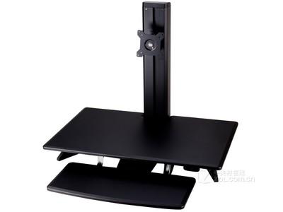 TOPSKYS WEP72B显示器支架电动升降坐立式一体机电脑办公桌工作台