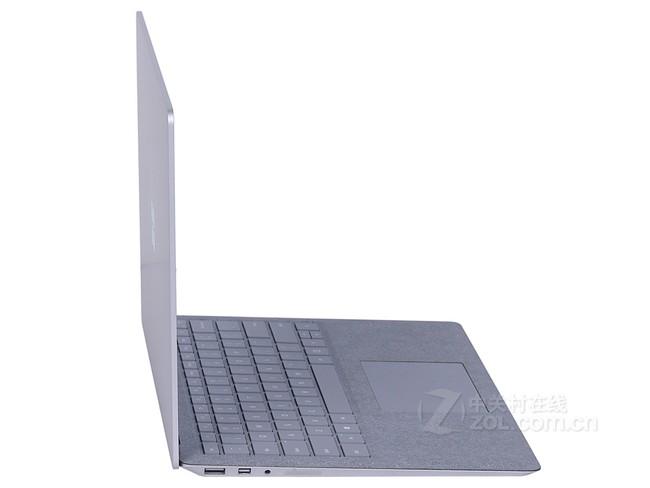 微软SurfaceLaptop
