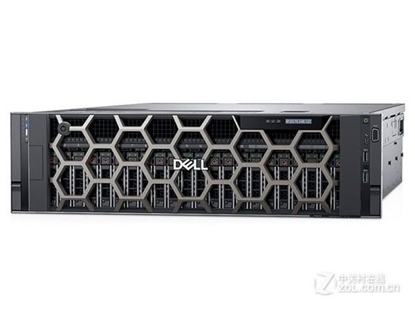 戴尔易安信PowerEdge R940 机架式服务器(R940-A420813CN)