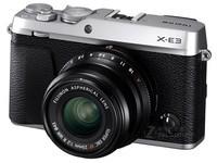 富士X-E3套机(XF 23mm)山西7480元