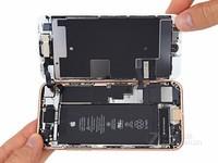 蘋果iPhone 8(全網通)專業拆機1