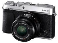 富士 X-E3套机(XF 23mm)