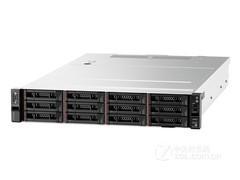 联想ThinkSystem SR550(Xeon 铜牌3104/16GB/300GB)