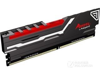 阿斯加特阿扎赛尔Q1 16GB DDR4 4000