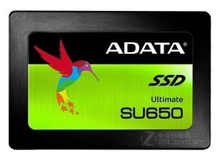 威刚SU650(240GB)