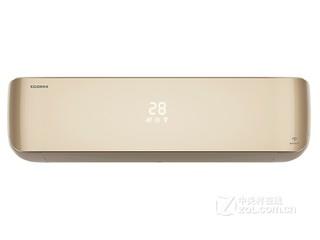 科龙KFR-26GW/EFQJA1(1N17)