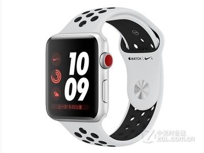 Apple Watch Nike+ Series 3(GPS)