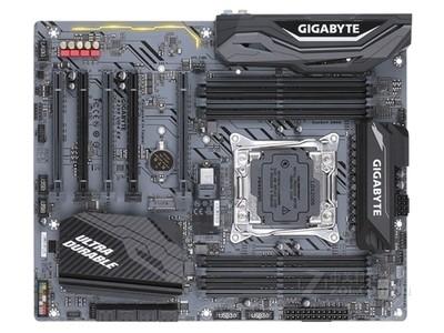 技嘉 X299 UD4 EX