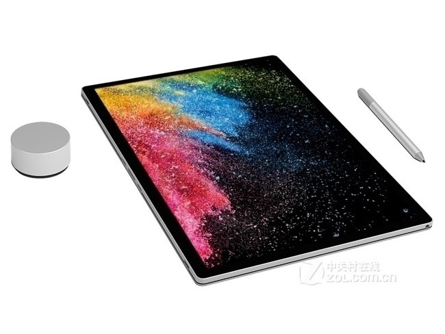 微软Surface Book 2