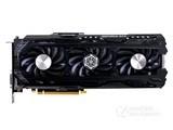Inno3D GeForce GTX 1070Ti冰龙版