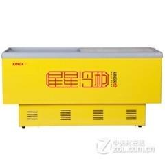 星星(XingXing)SD-516BP 冷冻冰柜 卧式冷柜 岛柜 商用冰柜