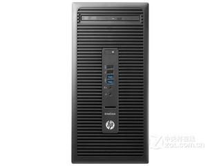 惠普EliteDesk 705 G3 MT(R5 Pro 1500/8GB/1TB/2G独显)