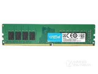 英睿达16GB DDR4 2400(CT16G4DFD824A)