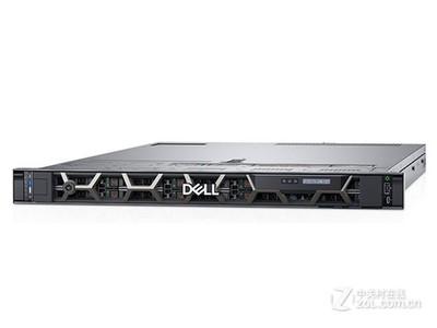 戴尔 PowerEdge R640 机架式服务器(Xeon 银牌 4110/16GB*2/600GB*2)