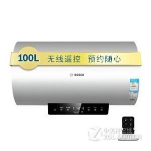 博世/BOSCH 逸臻EWS100-TEW1 100升储水式电热水器 家用 速热 遥控