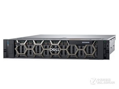 戴尔易安信 PowerEdge R740XD 机架式服务器