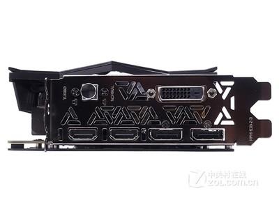 七彩虹iGame GTX1070Ti Vulcan X