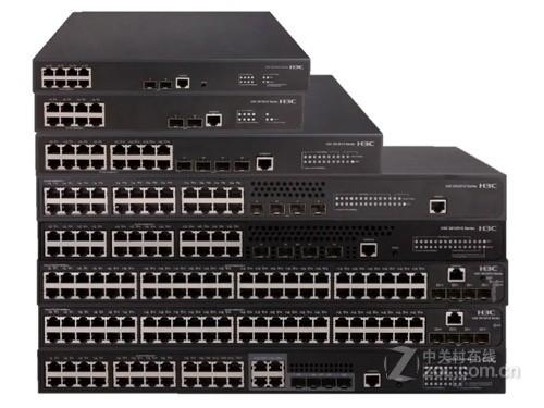 H3C S5120V2-28P-HPWR-LI
