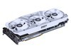影驰GTX 1070Ti 名人堂 HyperBoost一键超频,三90mm风扇强化设计,信仰灯光+全固背板