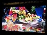 索尼 HDR 8K电视