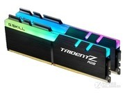 芝奇 Trident Z RGB 16GB DDR4 4266(F4-4266C19D-16GTZR)