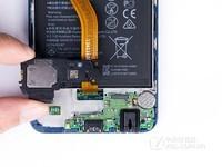 荣耀V10(4GB RAM/全网通)专业拆机7