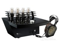 HiFiman SHANGRI-LA香格里拉静电耳机系统