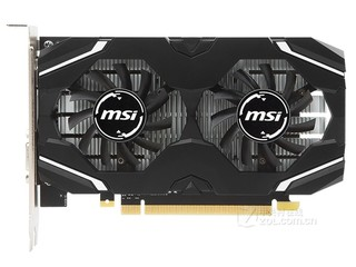 微星GeForce GT 1030 2GT OCV1