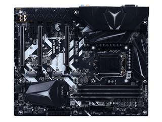 铭瑄 MS-iCraft Z370 Gaming