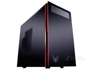 名龙堂甲龙C2T i5 7500 四核游戏DIY组装电脑主机