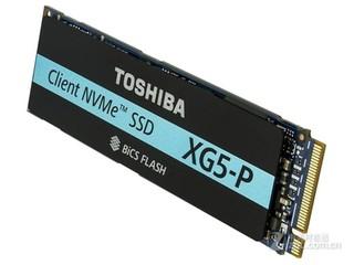 东芝XG5-P M.2(2TB)