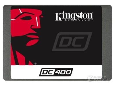 金士顿 DC400(960GB)