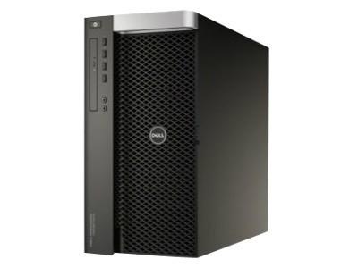 戴尔 Precision T7910 系列(Xeon E5-2699 V4/64GB/480GB/P4000)