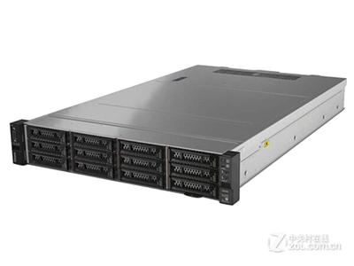 售前咨询:15652302212 联想 ThinkSystem SR550(Xeon 银牌 4108/16GB/300GB/550W)