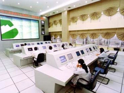 润普 RP-CTI120急救中心热线系统