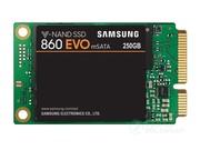 三星 860 EVO mSATA SATA III(250GB)
