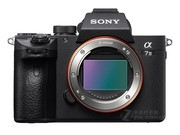 单机12700元   配28-70套机13600元   索尼(SONY)ILCE-7M3/7M3K 索尼A73 A7M3 A7III 全画幅微单数码相机