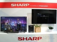 夏普LCD-60TX7008A电视(4K) 京东3949元(赠品)