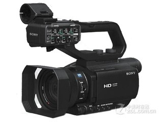 索尼HXR-MC88