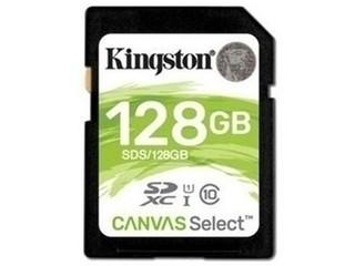 金士顿Canvas Select(128GB)