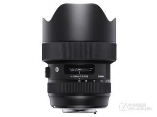 适马14-24mm f/2.8 DG HSM Art