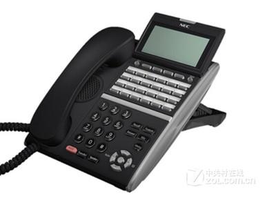 NEC SV9100(12外线,144分机)