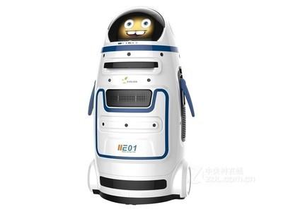 进化者 小胖机器人尊享优选版