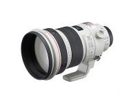 美景拍摄利器 佳能200mm f/2L IS USM