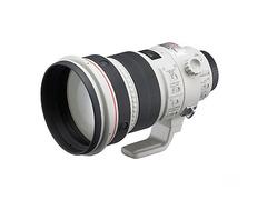 佳能EF 200mm f/2L IS USM